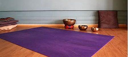 Illustration de l'activité Yoga-thérapie